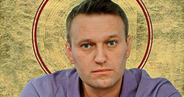 Сектанты Навального. Голос Мордора