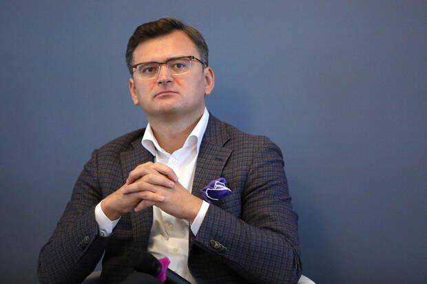 Глава МИД Украины обещал довести Россию «доручки» и вернуть Крым