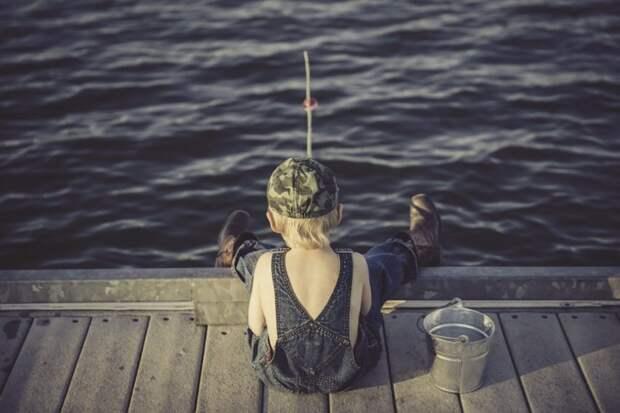 Жителям САО на бесплатном занятии объяснят, как поймать хищную рыбу