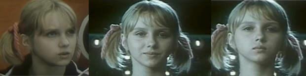 009 Ирина Мазуркевич Чудо с косичками (1974) 1