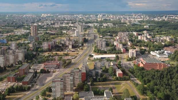 Журналист Алексеев высмеял надежды Литвы на образованных мигрантов