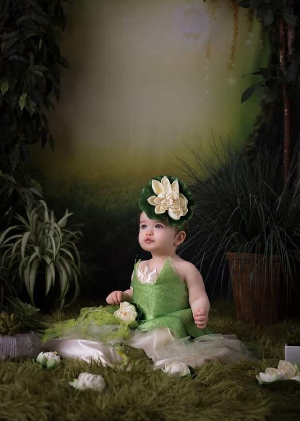 """Проект """"12 принцесс Диснея против депрессии"""""""