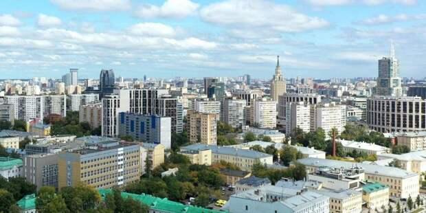 Уже 123 компании сферы бытовых услуг Москвы получили городские меры поддержки/ Фото mos.ru