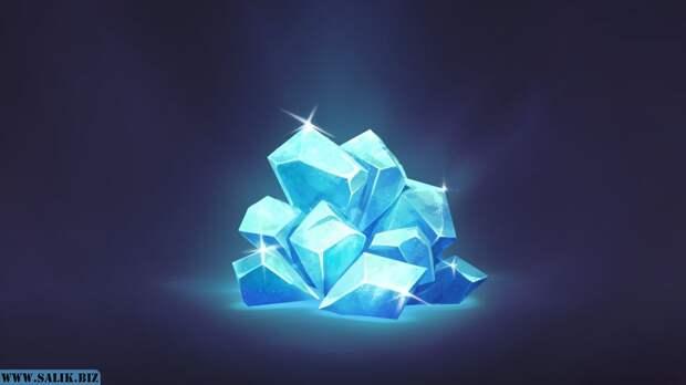 Доктор Браун и его загадочный кристалл!