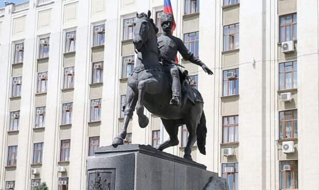 Режим повышенной готовности на Кубани продлили до 21 июля