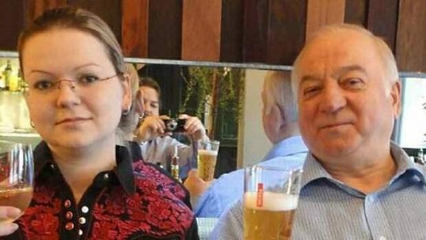 Племянница Скрипаля предположила, что ее дядя отравился рыбой