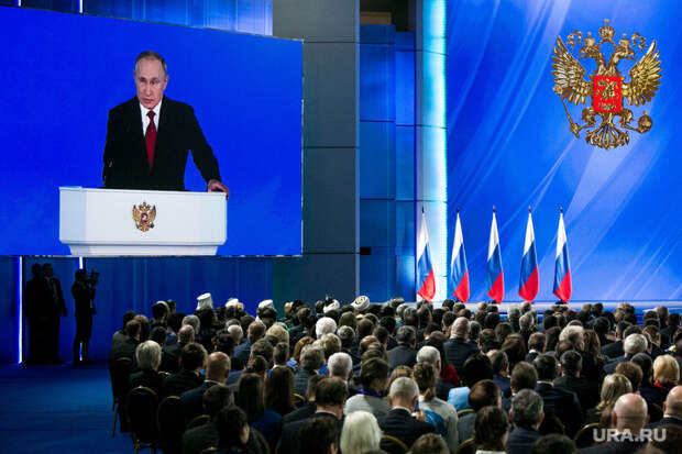 Путин назвал способ сделать жилье для молодых семей доступным