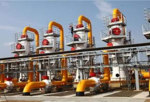 В кабмине Румынии заявили о неспособности обеспечить Молдавию газом без России
