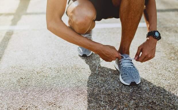 На что стоит обратить внимание при выборе кроссовок для бега