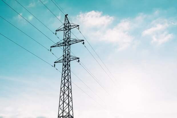 Киев попросил Минск поделиться электричеством из-за аварии на ТЭС