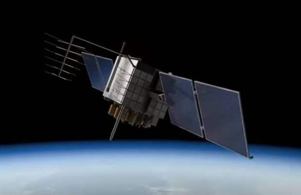 «Попытка спрятаться от спутника»: маскировка и космические системы слежения