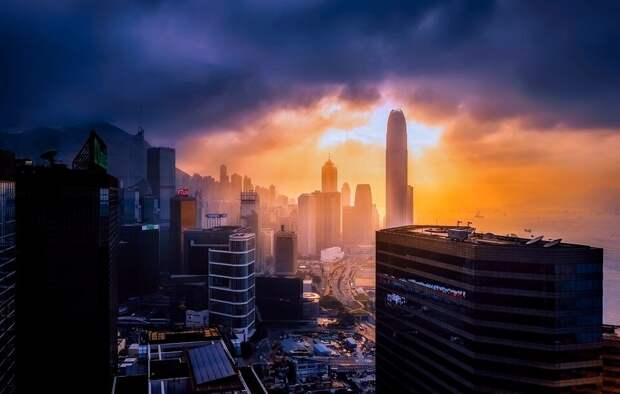 В Китае есть полностью пустые города миллионники. Скоро они заработают на газе предназначенным для Европы.