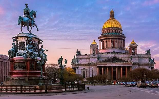 Тест: Отгадайте города России подостопримечательностям