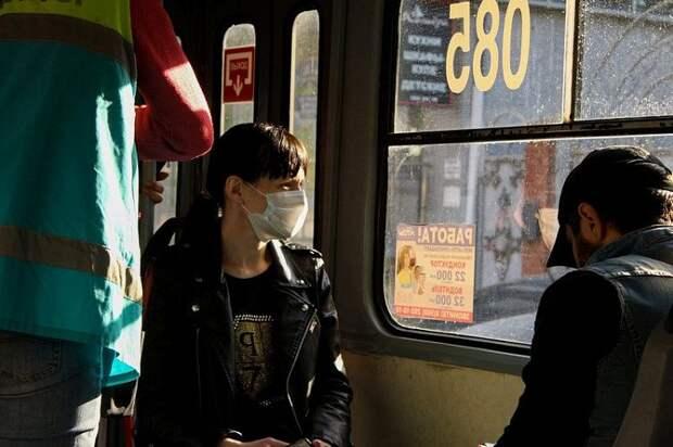 На Кубани больше пяти тысяч человек заражены коронавирусом