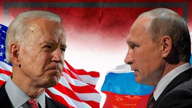 Флорист раскрыл значение белых букетов на переговорах Путина и Байдена...