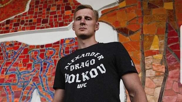 Гаджиев: «Для титульного боя Волкову нужно выиграть еще один поединок»