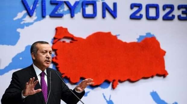 Эрдоган выиграл выборы, дальше— ориентир 2023: мнение эксперта