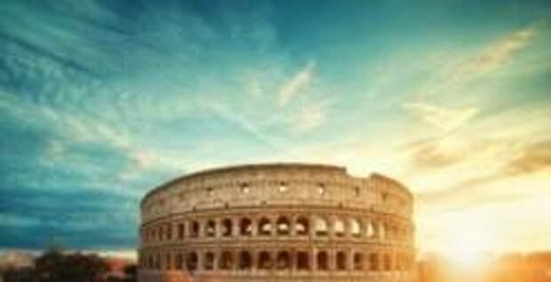 «Победа» начала летать из Калининграда в Рим