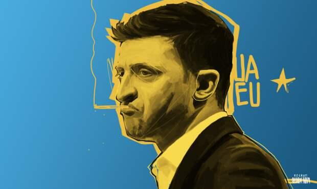 Украина. Заложники «медных труб»