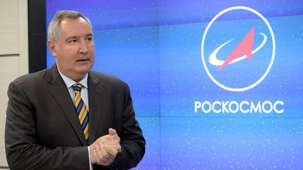 Рогозин приравнял космос к религии и назвал десять заповедей «Роскосмоса»