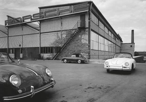 От Porsche до тюрьмы: история одной самоделки