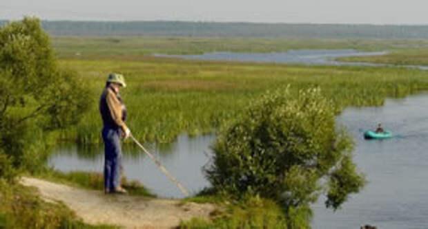 Рыбалка, снаряжение для рыбалки