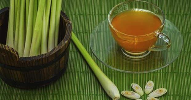 Этот чай повышает иммунитет, облегчает головную боли и стресс