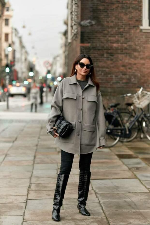 Практичные идеи как носить ваши любимые леггинсы чтобы выглядеть стильно