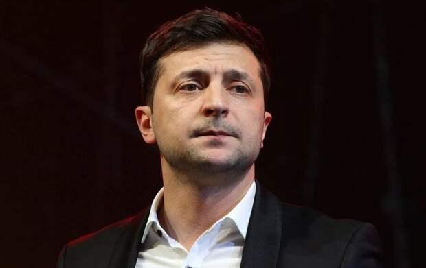 Украинский радикал Корчинский посоветовал Зеленскому «самоустраниться»