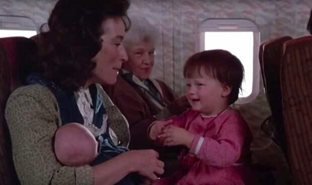 7 знаменитостей, которые снялись в фильмах со своими детьми, а мы и не заметили