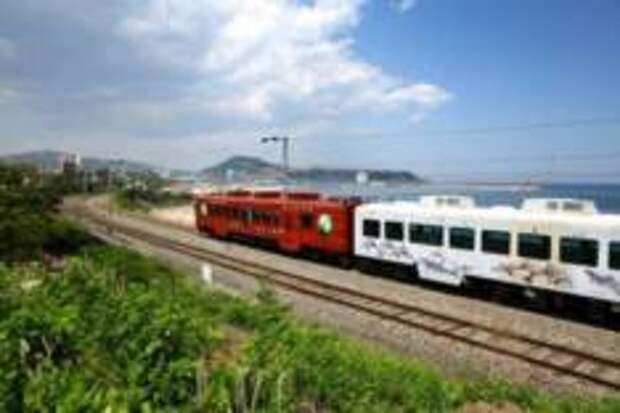 Скидки в честь возобновления движения туристических поездов Кореи