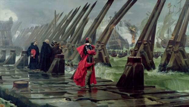 Неотразимый Стини, или подлинная история герцога Бэкингема
