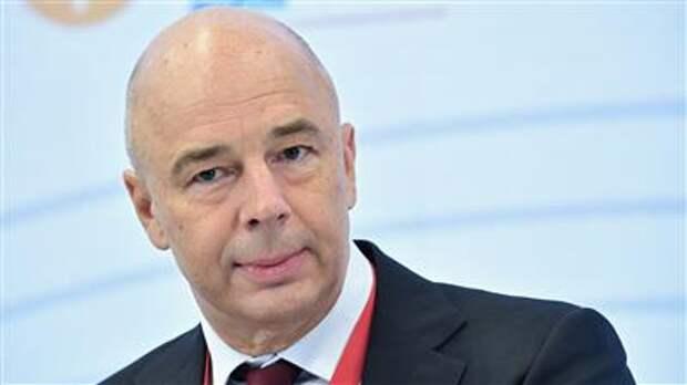 Антон Силуанов: рост экономики в России достиг допандемийного уровня