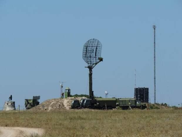 В Крым перебрасывают военную технику из Забайкальского края
