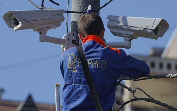 Проверять камеры фиксации нарушений станут чаще