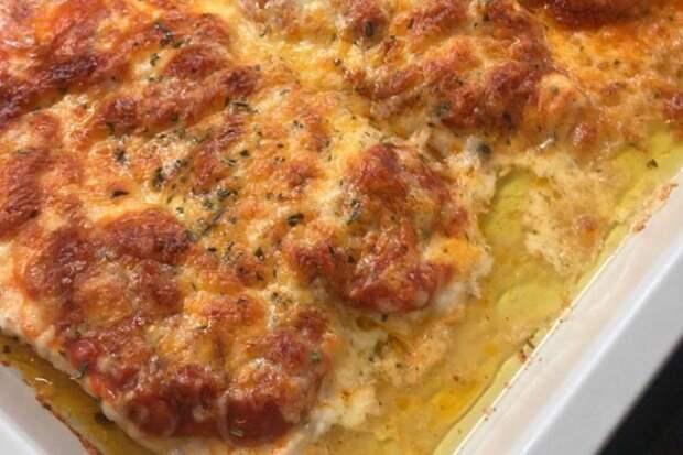 Берем куриные грудки и в два счета делаем сочное блюдо как в ресторане, но без траты времени