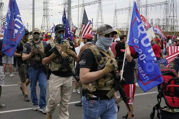 Битва за Америку не окончилась