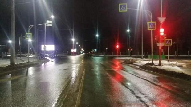 ВОренбурге установили личность водителя, насмерть сбившего пешехода