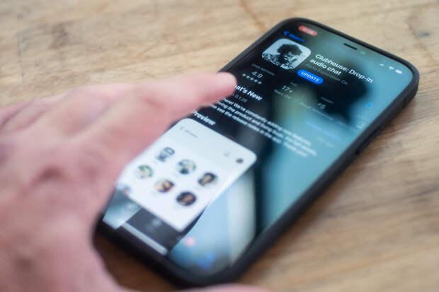 Программист из Петербурга устал ждать и сам создал Clubhouse для Android