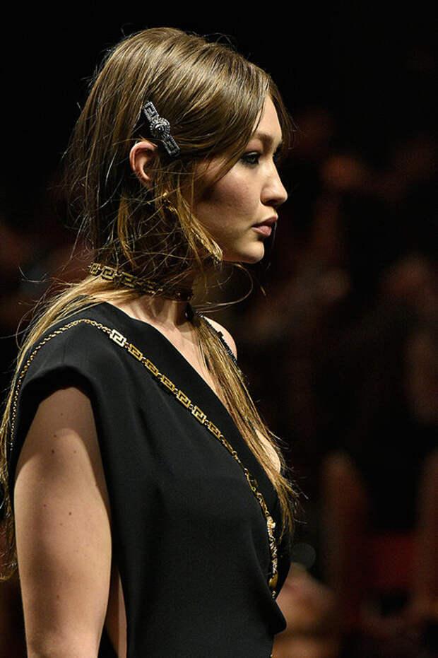 Было-стало: 3 аксессуара для волос, которые снова в моде