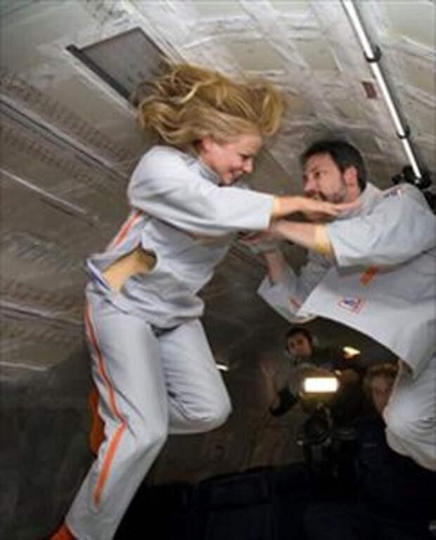 Секс в космосе 15