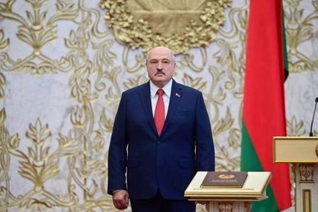 Президент Белоруссии Александр Лукашенко в Минске, 23 сентября 2020 года. Andrei Stasevich/BelTA/Handout via REUTERS