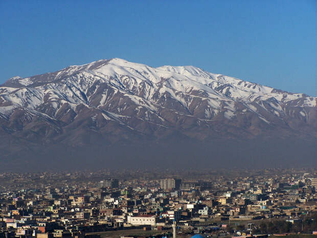 Мрачное будущее Афганистана