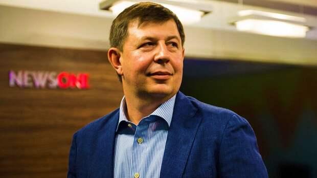 Тарас Козак: Зеленский нарушает законы и Конституцию Украины