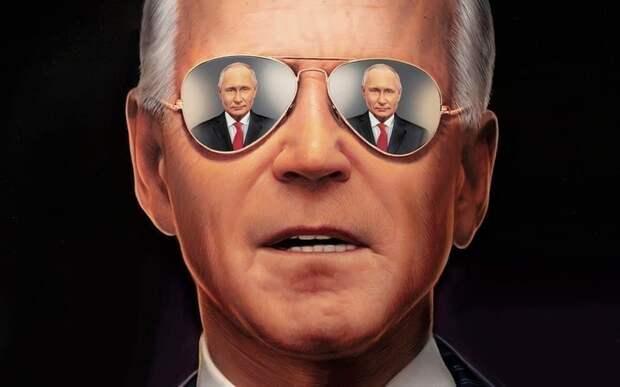 Началась новая эпоха. Русские идут за своим