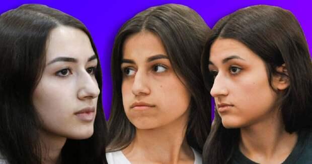 ⚡️ Обвинение сестрам Хачатурян изменят с убийства на самооборону