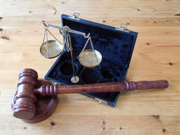 Следователи начали проверку в отношении федерального судьи