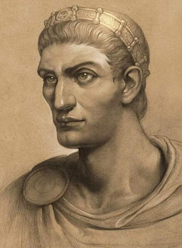 Константин I Великий - INFOnotes
