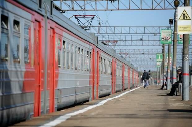В России появились первые поезда с системой ароматизации воздуха