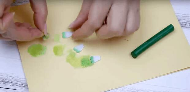 Красивые искусственные растения своими руками. Почти как настоящие